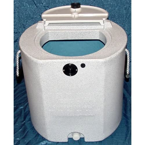 Image of Keepalive KA20462 Insulated Tank Bait Storage