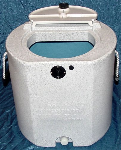 Keepalive KA29460 Insulated Tank by Keepalive