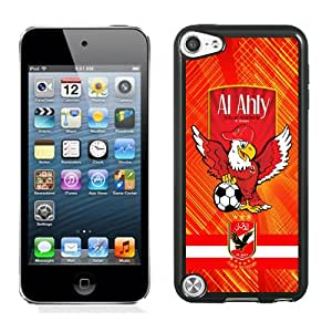 NEW Unique Design Soccer Club Al Ahly 03 Football Logo iPod Touch 5 5th Generation Cell Phone Case