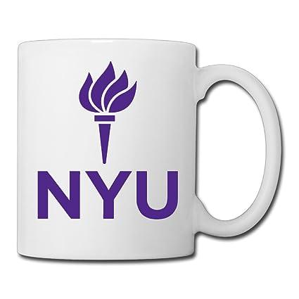Amazon com   FRENDIY New York University NYU Bobcat Mascot