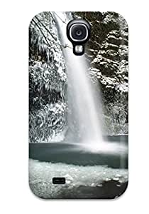 New Diy Design Winter For Galaxy S4 Cases Comfortable For Lovers And Friends For Christmas Gifts 5026093K44701903