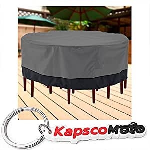 Amazon Com Outdoor Patio Furniture Table And Chairs