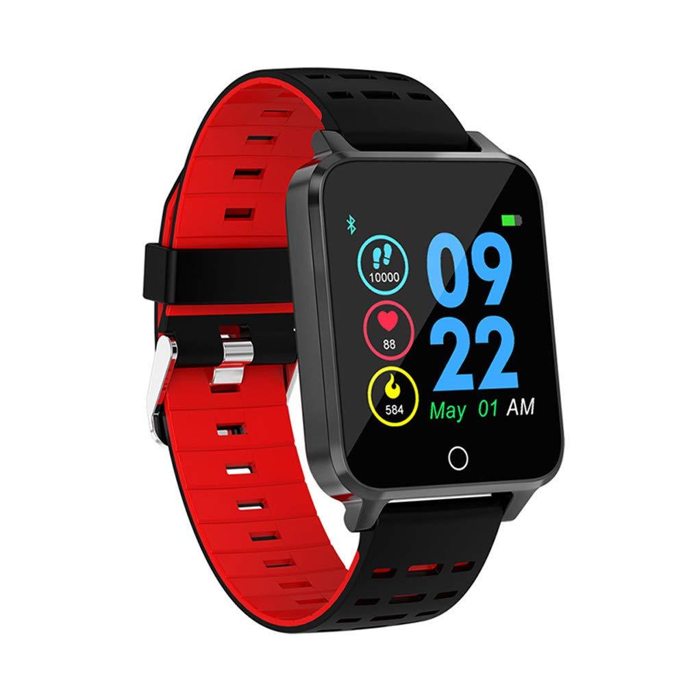 Smartwatches X9 Reloj Inteligente Hombres Impermeable Pulsera de ...