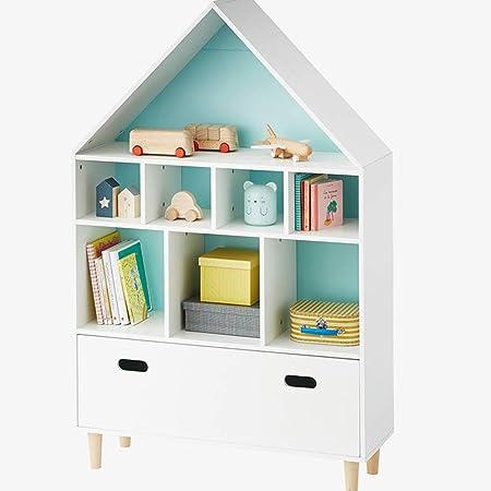 Life Accessories Estantería para niños con temática de jardín ...
