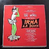 Various - Irma La Douce - Lp Vinyl Record