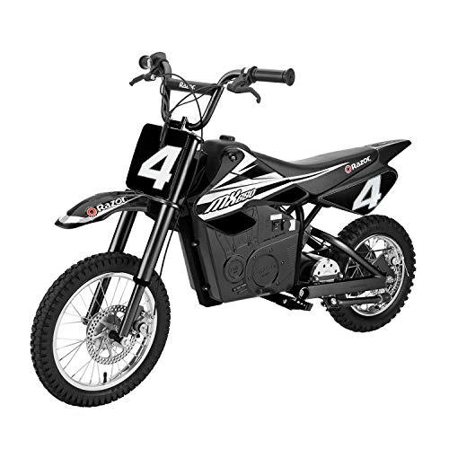 Razor MX650 Electric Dirt...