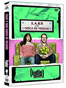 Lars y una chica de verdad (Lars and the real girl) [DVD]
