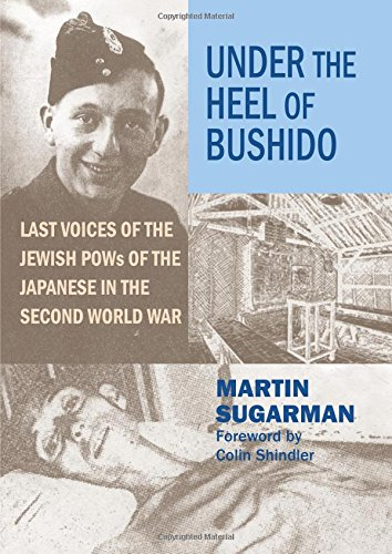 Under the Heel of Bushido: Last Voices of the