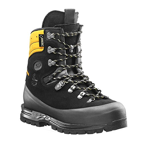 Protective Black High Cut Alpin Protector Resistance Class on 3 Operations Hillsides for Shoe with Tech Haix w7ROxZEqq