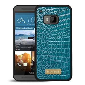 Brahmin 10 Black HTC ONE M9 Cell Phone Case Durable and Custom Designed Case