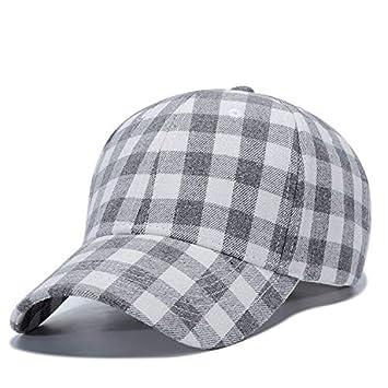 YWHY Sombrero Sombrero De Gorra De Béisbol para Mujer, Se Puede ...