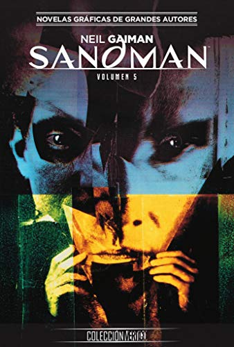 Colección Vertigo núm. 25: Sandman 5 por Neil Gaiman,Colleen Doran,Shawn McManus,Refoyo Romero, Fernando