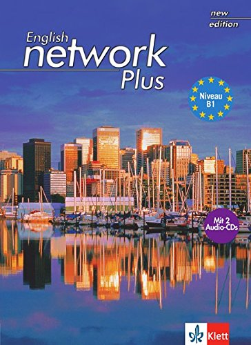 english-network-plus-new-edition-student-s-book-mit-2-audio-cds-english-network-new-edition