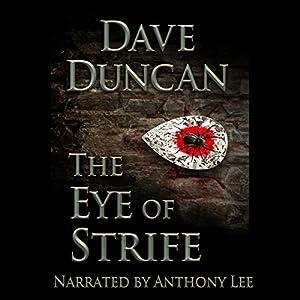 The Eye of Strife Audiobook