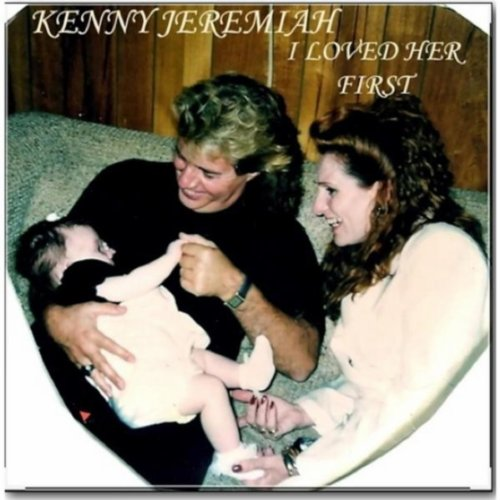 I Loved Her First by Kenny Jeremiah on Amazon Music ...