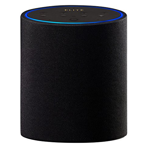Pioneer VAFW40 Elite F4 Smart Speaker Black