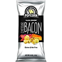 Rocky Mountain Popcorn, Bacon Cheddar, 1.5 Ounce (Pack of 12)