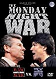 WWE - The Monday Night War [DVD]