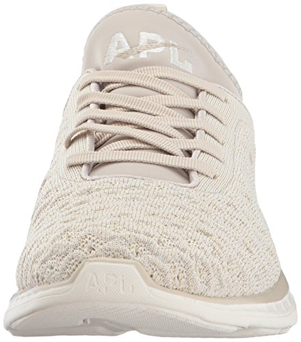 Apl: Athletic Propulsion Labs Mujeres Techloom Phantom Running Shoe Pergamino