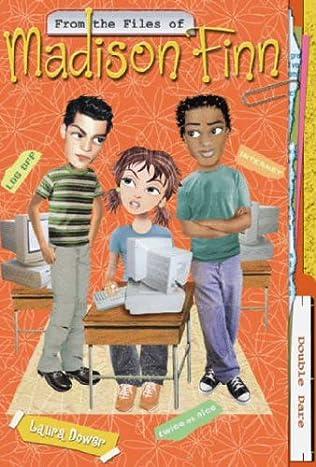 book cover of Double Dare