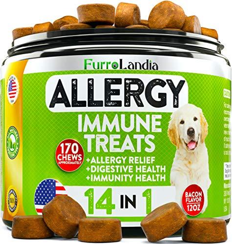 FurroLandia Allergy Relief Immune
