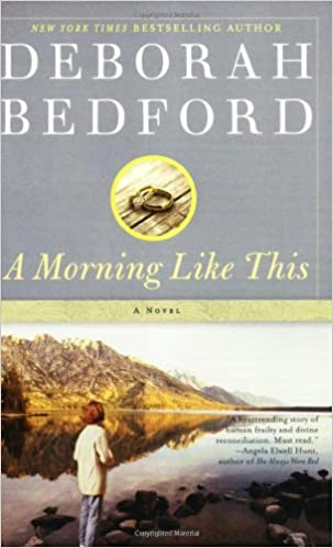A Morning Like This: A Novel