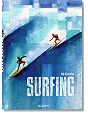 Surfing. 1778–Today