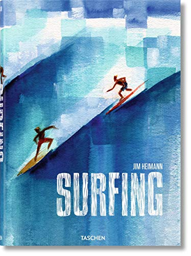 (Surfing: 1778-Today (English))