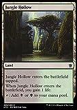 Magic: the Gathering - Jungle Hollow (235/269) - Khans of Tarkir