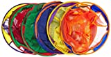 MyKatchers Cloth Ball Catcher - 18 inches - Set of 6 - Assorted Colors