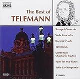 Classical Music : Best of Telemann