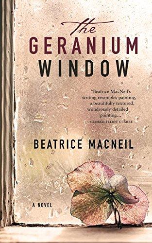 The Geranium Window