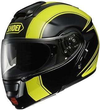 Shoei Neotec Boreal TC5 Modular casco