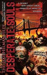 Desperate Souls (Jake Helman Files Series)