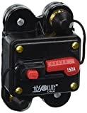 Absolute USA CIB150 150 Amp Circuit Breaker