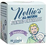 Nellie's Lamby Scented Wool Dryerball Lavender