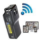 BOND MD81S Mini Camera WiFi IP Web Camera Mini DV Wireless IP P2P Camera Camcorder Video Record Remote