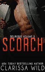 Scorch (Delirious book 3) (English Edition)
