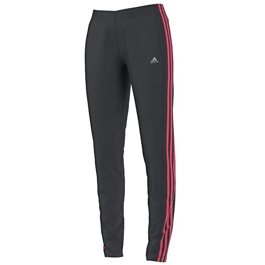aa43b5d805d88 Amazon.com: Women's adidas T10 climalite Soccer Pants (LARGE ...