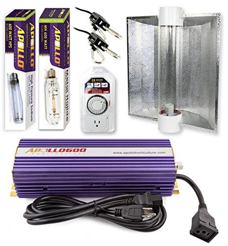600 watt cool tube - 4