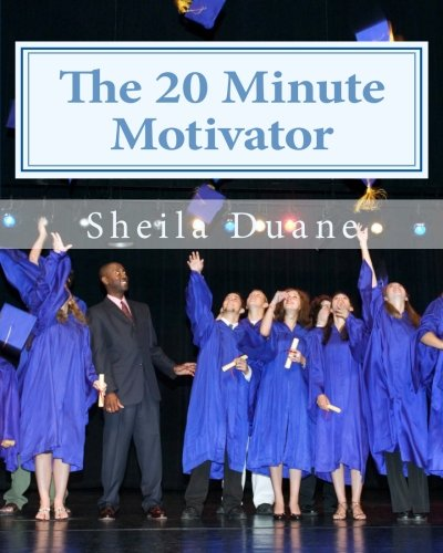 The 20 Minute Motivator: How to Motivate Your Children Academically in Only 20 Minutes a Day! PDF