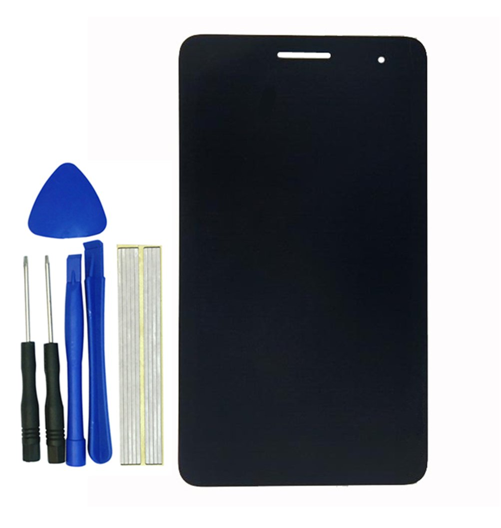 klesti Touch Display Digitizer Screen Replacement for Huawei MediaPad T1 7.0'' T1-701