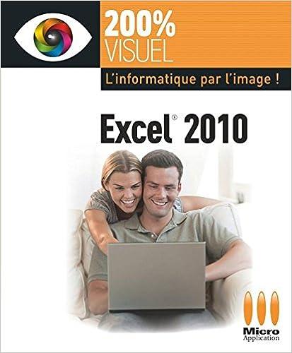Livre gratuits Excel® 2010 pdf