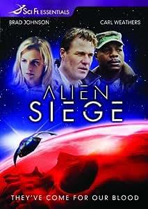 Alien Siege (SciFi Essentials)