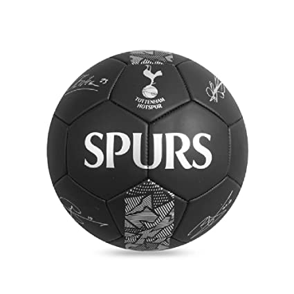 Tottenham 2019/2020 - Balón de Golf (Mate), Color Negro: Amazon.es ...