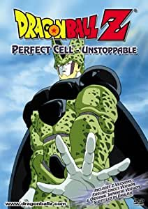 Dragon Ball Z:Perfect Cell-Unstoppable by Christopher Sabat