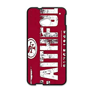 Malcolm Since 1940 Hot Seller Stylish Hard Case For HTC One M7