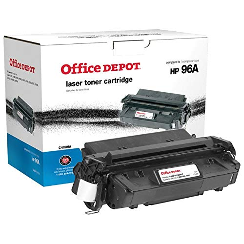 Office Depot(R) Brand Model 96A Remanufactured Toner Cartridge