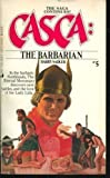 The Barbarian, Barry Sadler, 0515091472