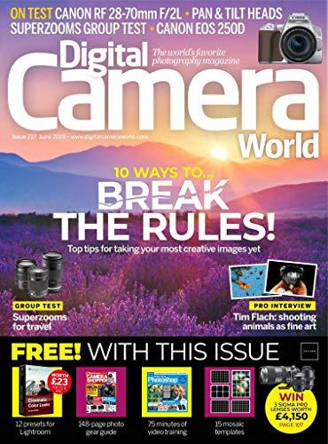 digital camera magazine - 1